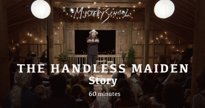 The Handless Maiden Story