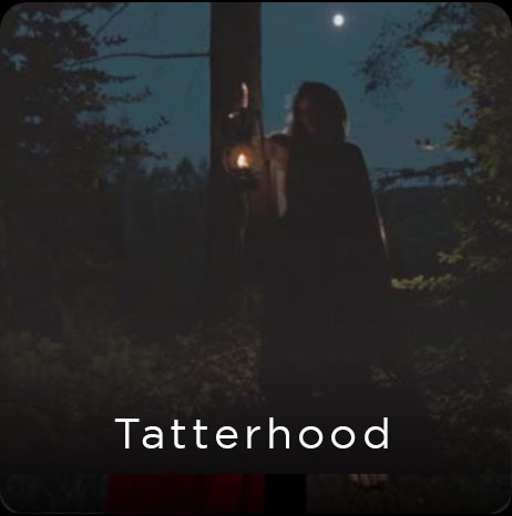 tatterhood