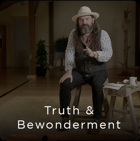 truth & bewonderment