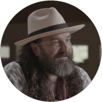 martin shaw storyteller